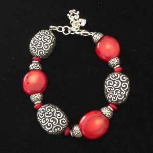 "Brighton ""Full Moon Rising"" Bracelet"